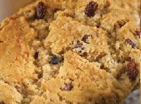 Oatmeal Raisin Cookie Dough 3lb Cookie Cube - part of the American Fundraising Cookie Dough Fundraising Programs.